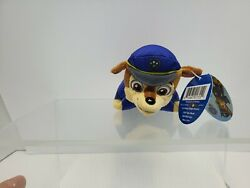 NICKELODEON PAW PATROL MINI PILLOW PETS CHASE with TAGS
