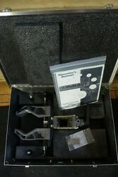 Mcelroy Model Spider 125 Fusion Machine Series 2  Never Used
