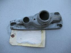 Porsche 356 B T5/ B T6 Late And03961-and03963 Gear Shift Bracket 695 424 153 00  21