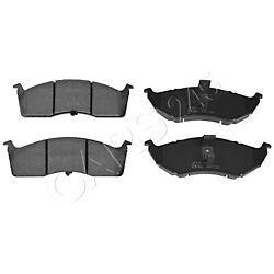 Swag Disc Brake Pad Set Front For Chrysler Grand Voyager Iii Neon Ii 4882107