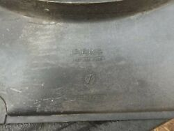 72-80 350 450 Sl Slc Radiator Cooling Shroud Not Perfect Just Cheap 1075050255