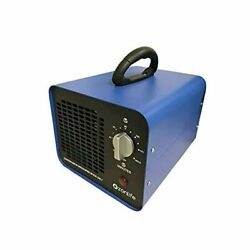 Commercial Ozone Generator 10000 mg h Industrial Air Purifier for Large Rooms
