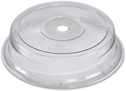 Nordic Ware Microwave Plate Cover 11-inch Food Storage Dishwasher Safe Usa Made