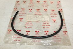 86-02 Tohatsu M70a2 M50c Nissan Ns60a Lubrication Pipe A Part 980730380