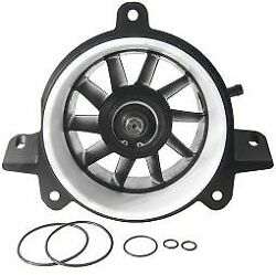 4-tec With 159mm 2009 And Up Exc Gtx155 Jet Pump Assembly Gtx /rxt /wake Pro 2009-