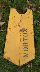 Gravely Walk Behind Lawn Tractor L Hood Painted