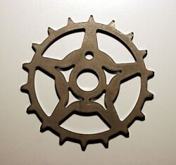 Yale Motorcycle Skip Tooth Pedal Sprocket - Quality Antique Reproduction