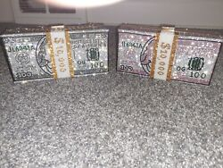 Bling Clutch Purses *multiple available * $30.00