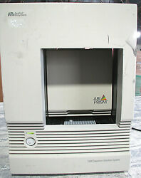 Applied Biosystems 7000 Sequence Detection System For Parts/ Repair