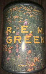 R.e.m. Andlsquomeadow In A Canandrsquo Green Promo Rem Stipe Buck Berry Mills Mega Rare 1988