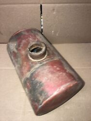 Gravely Model L Commercial Walk Behind Tractor Gasoline Fuel Tank