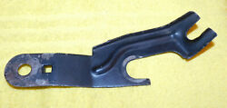 1969 Ford Mustang Shelby Boss Cougar Orig 302 351w P/s Pump Hose Index Bracket