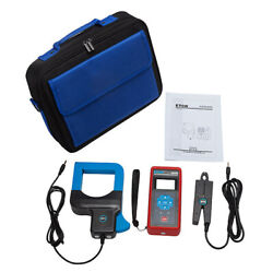 Low Voltage Transducer Transformation Ratio Tester Leakage Current Detector