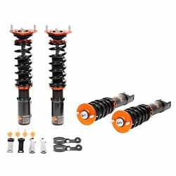 Ksport Kontrol Pro Coilovers For Mercedes Benz C Class Coupe 2011-2014 6 Cyl, Rw