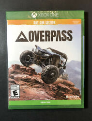 Overpass [ Day One Edition ] Xbox One New