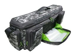 Evolution Fishing Large Mouth In-line Mossy Oak Tackle Bag - 3700 Size