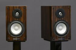 Sb Acoustics Eka Ceramic Speakers Special Edition - Finetuning By Stereoart