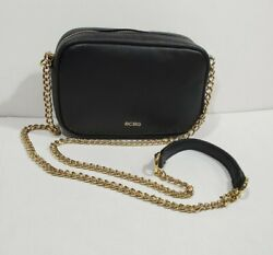 BCBG Crossbody Shoulder Black Bag $28.00