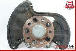 08-14 Mercedes W204 C250 C300 Front Left Wheel Spindle Knuckle Hub Bearing Rwd