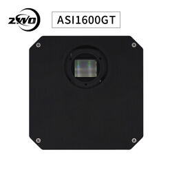 1pcs New Zwo Asi1600gt Camera High-speed Cache Multi-function Integration