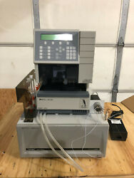 Applied Biosystems Mds Sciex 920 Autosampler With Eksigent Tempo Nano Lc 2d Plus
