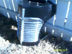 1939 Studebaker Coupe Grill Housing And Upper Chrome Dressing Price Drop 750