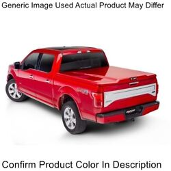 Undercover Uc3088s Elite Smooth Truck Bed Cover - Smooth-ready To Paint New