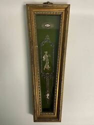 Antique Statue Frame 14#x27;#x27;