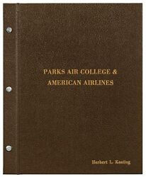 Herbert L Keating / Photo Album Parks Air College And American Airlines 1930