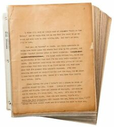 Archive Typed Journal Entries From Chief Radio Officer Onboard The Ss Jean 1941