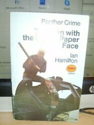 Hamilton Ian .. The Man With The Brown Paper Face Paperback