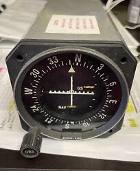 King Ki209 Vor/loc Converter Glide Slope Indicator And King Kx155 Tray Pre Wired