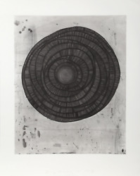 Terry Winters Album 1 Variant Etching With Aquatint Signed And Numbered In