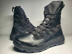 Nike Sfb Field Gen 2 8 Tactical Black Boots Military 922474-001 Menand039s Sizes