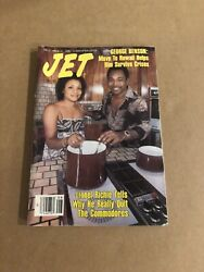 1983 February 21 Jet Magazine Lionel Richie Tells Why He Quit Commodores K101