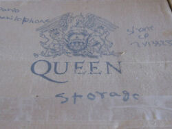 Queen - The Ultimate Collection 1995 Parlophone 20 Gold Cd Box Set Never Used
