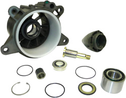 Complete Jet Pump Assembly 155.5mm Sea-doo Rxt X 255 2008