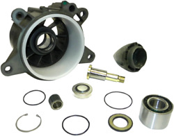 Complete Jet Pump Assembly 159mm Sea-doo Gti 155 2008-2010 09