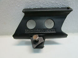 Scarce British Issue - Rifle Scope Mount For The Iws Night Sight Sc-d-607231