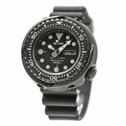 Free Shipping Pre-owned Seiko Marine Master Prodiver 1000 Robert F. Marx Limited