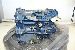 Oem Tohatsu Nissan Cylinder And Crank Case Assembly Part 353011001