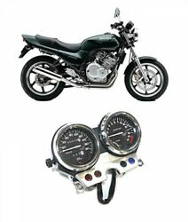 For Honda Cb400sf Nc31 92-94 Early Type Speedometer Tachometer Unit From Japan