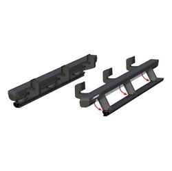 Aries 3048326 Actiontrac Powered Running Boards For 09-14 Ford F-150 New