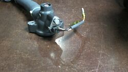Yamaha F350hp Cover Thermostat 2 And Hose 6aw-1241b-00-9s 7723