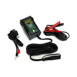 Battery Tender Charger Junior 800 Ma Battery A Lead Acid And Lithium