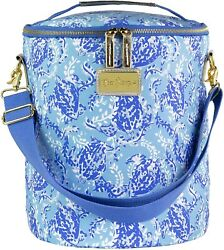 Lilly Pulitzer Turtley Awesome Beach Cooler $35.00
