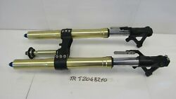 Fork Front Front Fork Triumph Speed Triple 1050 05 07