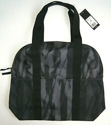 New Women#x27;s Bag Sports Adidas CF7464 W TR CO TOTE G1 Camouflage Portable Rare $29.00