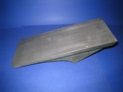Shopmaster Jo-400 Aluminum 6 Jointer Part 403 Outfeed Table  13c3