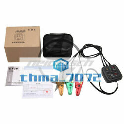 New 1pc Phase Sequence Detection Ac0~600v, 40~70hz Etcr1000c Non-contact